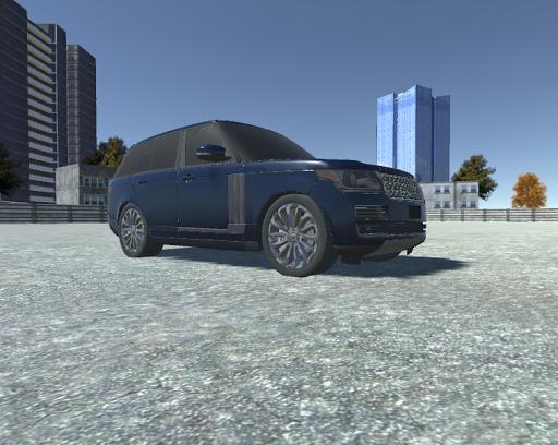 AVP All Vehicle Parking screenshot 8