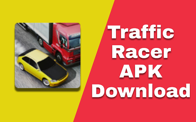 Download Traffic Racer Apk