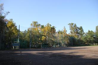 Photo: 野球場