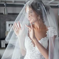 Wedding photographer Lera Kornacheva (lera479). Photo of 01.03.2017