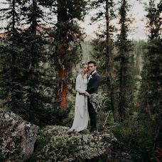 Wedding photographer Ilya Chuprov (chuprov). Photo of 24.01.2018