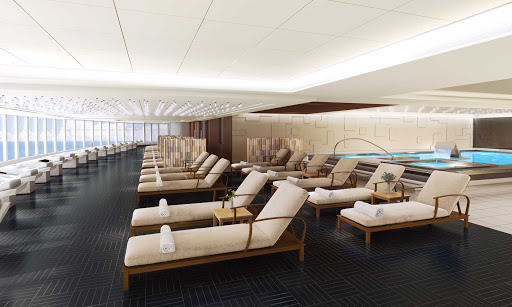 norwegian-bliss-Thermal-Suite-rendering.jpg -  Relax and rejuvenate in the Thermal Suite on Norwegian Bliss.