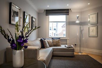 Lees Place serviced apartments, Mayfair