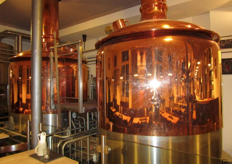 De brouwerij wil uitbreiden
