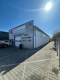 locaux professionels à Rixheim (68)