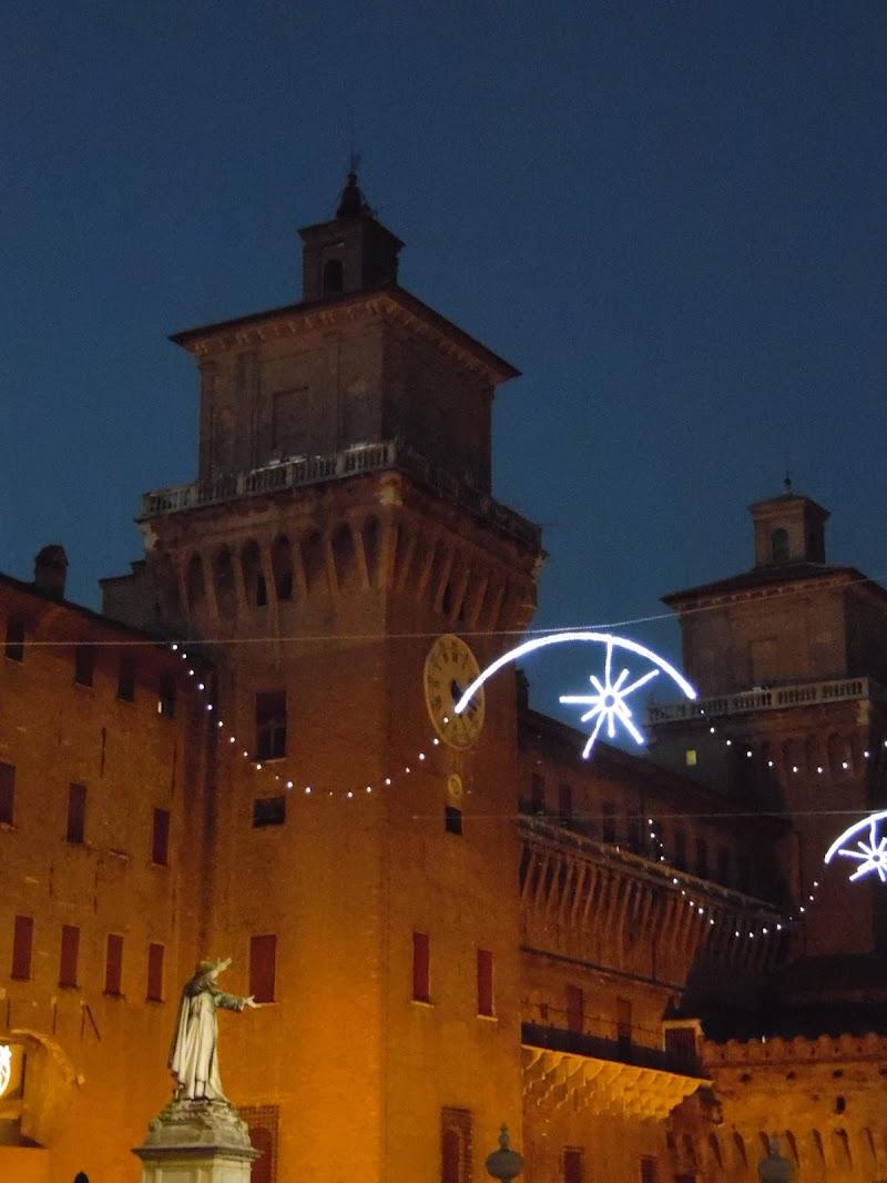 Castello estense di supergigi