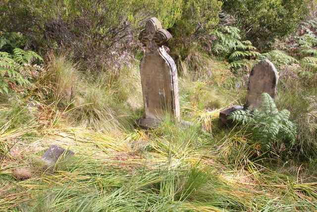 Cockle Creek Cemetery, Recherche Bay