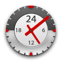 UTC Time icon