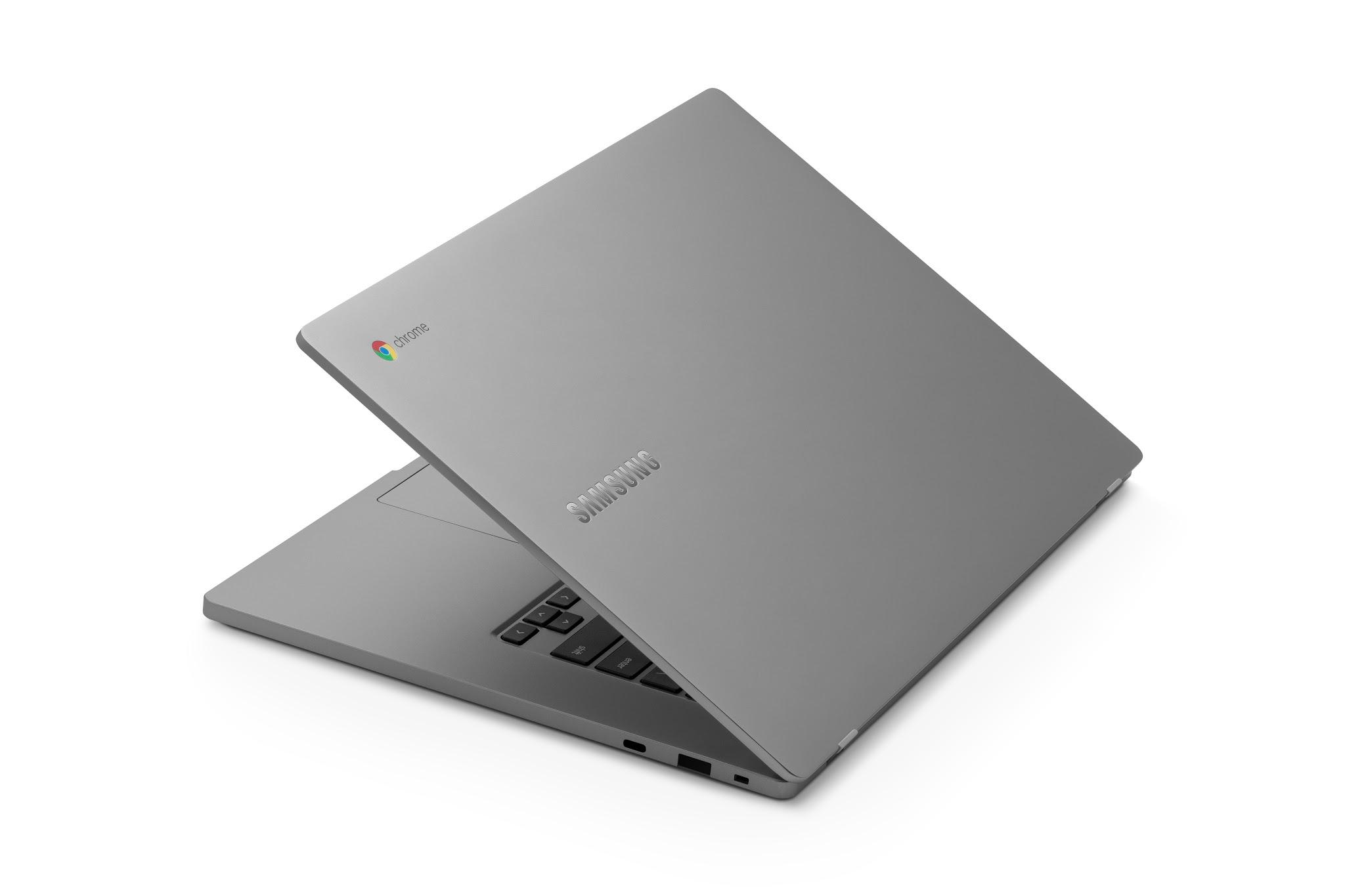 Samsung Chromebook 4+ - photo 10