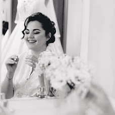 Wedding photographer Arsen Bakhtaliev (arsenBakhtaliev). Photo of 16.10.2017