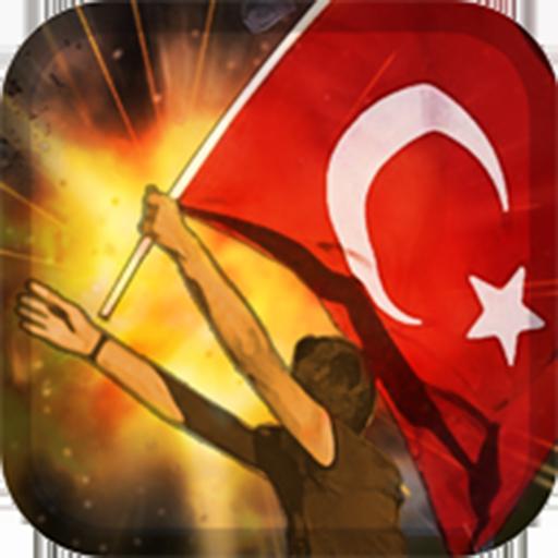 Failed Coup Turkey