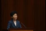 記者內地採訪遇襲 林鄭稱與港澳辦研究預防措施 記協:對沒譴責公安極度遺憾