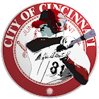 Cincinnati Baseball Reds Edition icon
