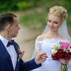 Wedding photographer Yuriy Usenko (usenkoyury). Photo of 13.03.2018