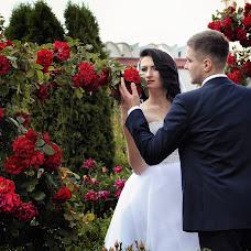 Wedding photographer Oleg Koval (KovalOstrog). Photo of 09.06.2016