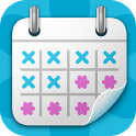 Period Tracker & Fertile days icon