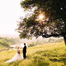 Wedding photographer Andrey Tkachuk (vippolzovatel). Photo of 08.06.2017