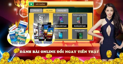 Danh bai Doi Thuong Online