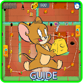 Guide Tom & Jerry: Labyrinthe