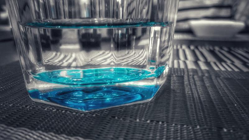 Deep Blue di M.Faini