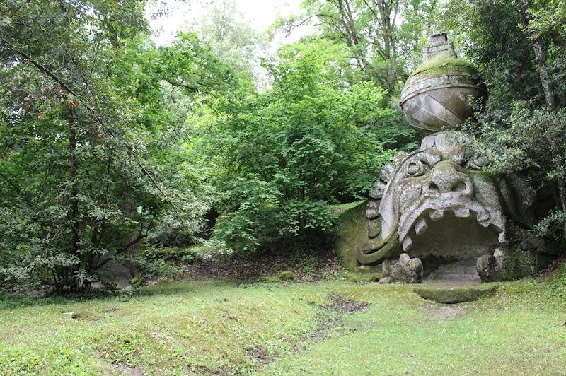 Mostro di pietra di Samuele1903