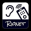 リオネット補聴器|スマートコントロール|リモコンアプリ|ボリューム調整,メモリ切替,位置検索,リオン icon