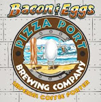Pizza Port Bacon & Eggs Imperial Coffee Porter