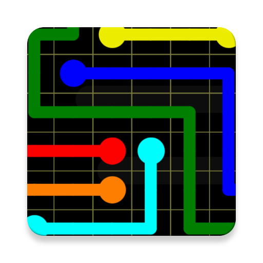 Flow Solver Android APK Download Free By MoonMoon