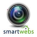 Smartwebs Camera icon
