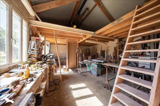 Vente maison 1 pièce 59 m2