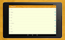 screenshot of Secure Notes Lock - Notepad - Todo List