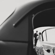 Свадебный фотограф Тарас Терлецкий (jyjuk). Фотография от 26.11.2014