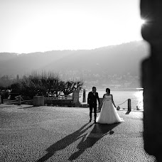Fotografo di matrimoni Silviu Bizgan (bizganstudio). Foto del 07.02.2019