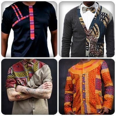 gaya pakaian afrika untuk pria   aplikasi di google play