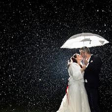 Wedding photographer Fulvio Villa (fulviovilla). Photo of 30.10.2018