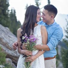 Wedding photographer Svetlana Dzhumabaeva (wedphoto). Photo of 30.08.2018