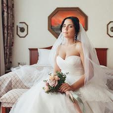 Wedding photographer Vitaliy Karpov (Vitality). Photo of 06.08.2016