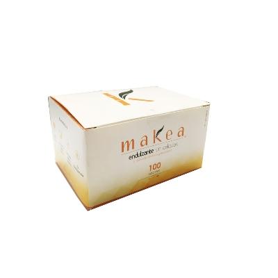 edulcorante de sucralosa makea sachets 100g