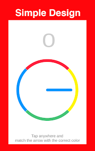 4 Crazy Wheel App screenshot