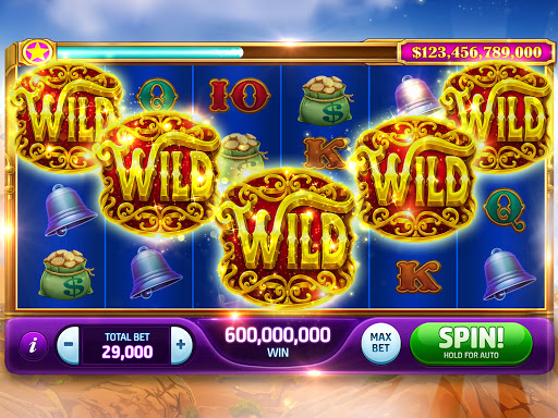 Slotomaniau2122 Free Slots: Casino Slot Machine Games 6.11.0 screenshots 6