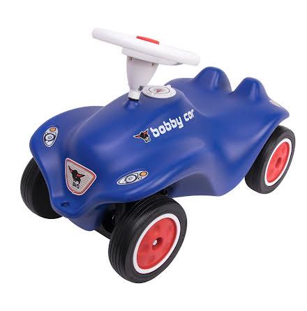 Big New Bobby Car Royal Blye