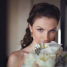 Wedding photographer Oleg Desyatnikov (desyatnikov). Photo of 02.02.2015