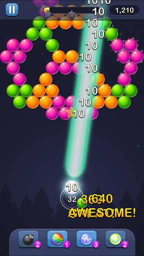 Bubble Pop! Puzzle Game Legend screenshots 6