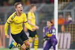 ? Assistenkoning Thorgan Hazard nekt ex-ploeg en bezorgt Dortmund drie gouden punten