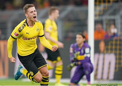 🎥 Assistenkoning Thorgan Hazard nekt ex-ploeg en bezorgt Dortmund drie gouden punten