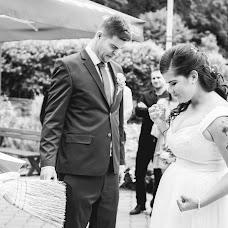 Wedding photographer Kateřina Dupalová (dupalov). Photo of 12.07.2018
