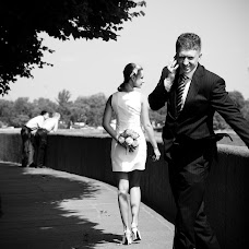 Wedding photographer Yuliya Kostuseva (artprostranstvo). Photo of 22.07.2015