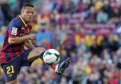 Barcelone privé d'Adriano
