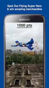 Flying Jatt Movie AR App screenshot 4