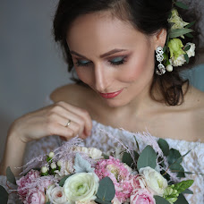 Wedding photographer Yura Polyarush (YPYP). Photo of 03.05.2018